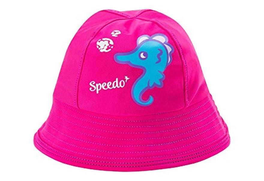 Speedo Kids ' UPF 50 +バケットハット