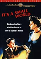 Its a Small World [DVD] [Import]