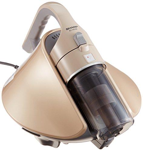 シャープ サイクロン ふとん掃除機 EC-HX150-N