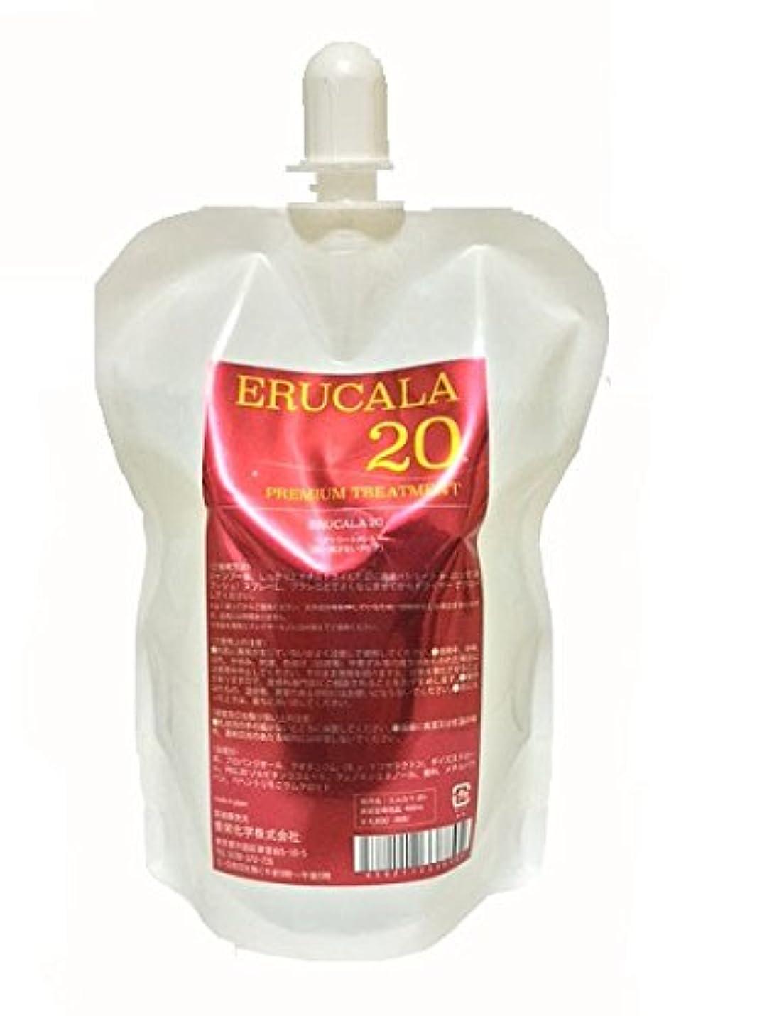 選択腹部大量エルカラ 20 400ml