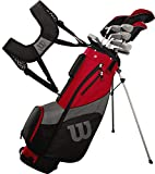Wilson Golf Profile SGI Men's Complete Golf Set RH
