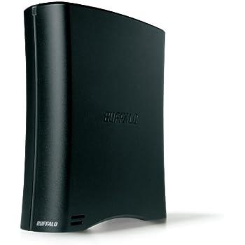 BUFFALO USB2.0 外付ハードディスクドライブ 1.0TB HD-CL1.0TU2/N [フラストレーションフリーパッケージ(FFP)]