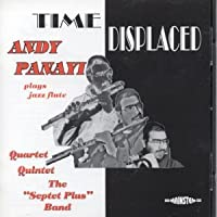 Time Displaced