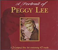 Portrait Of Peggy Lee
