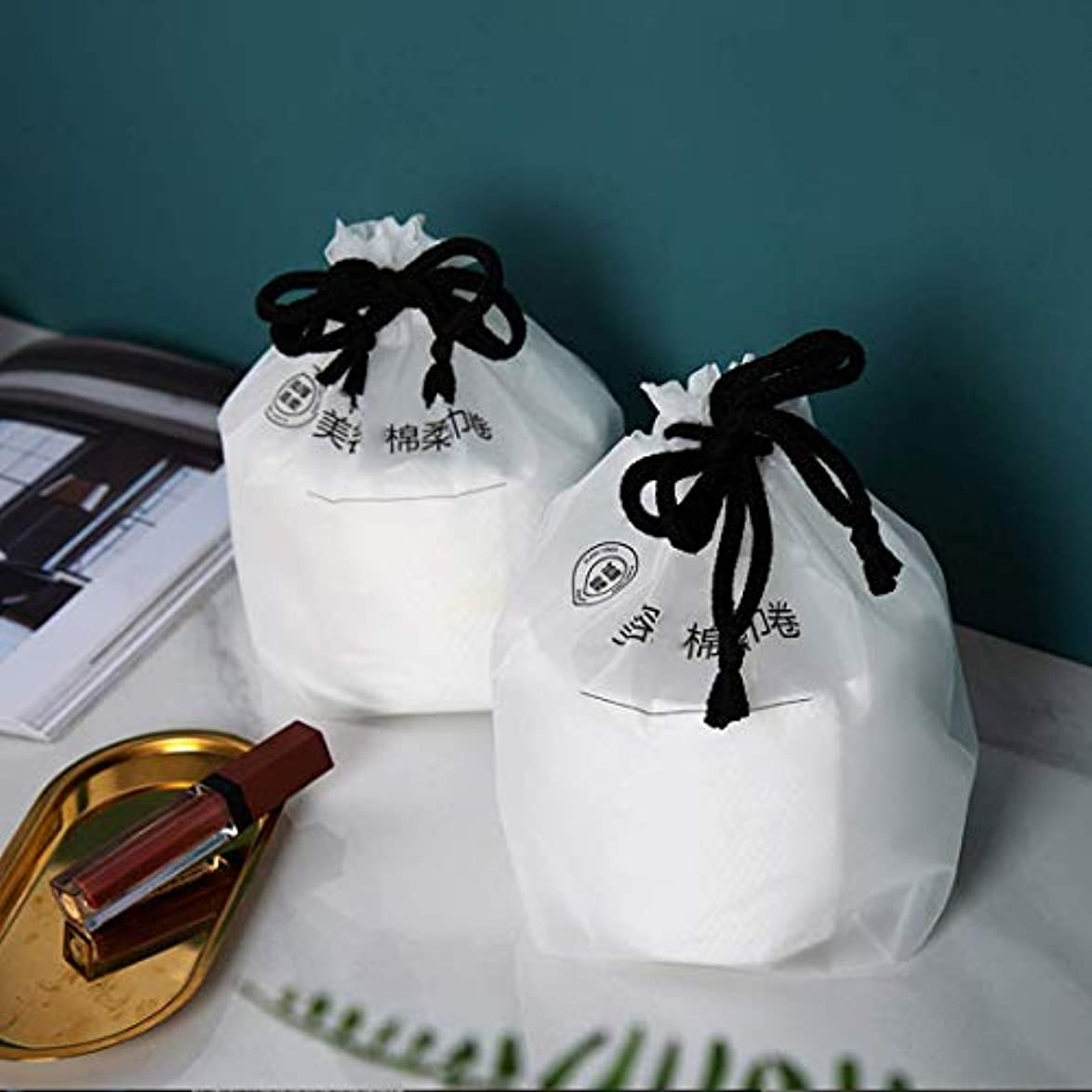 石鹸ロンドンフローティング使い捨てフェイスタオルやわらかいドライとウェットクレンジングタオル美容タオルクレンジング快適なクレンジングタオル絶妙な綿パッド