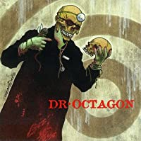 Dr. Octagoncologyst [12 inch Analog]