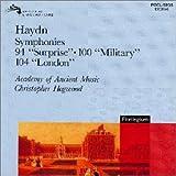 ハイドン:交響曲第94番