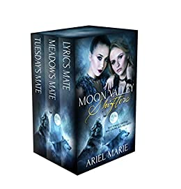 Moon Valley Shifters by [Marie, Ariel]