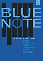 Blue Note: Story of Modern Jazz [DVD]