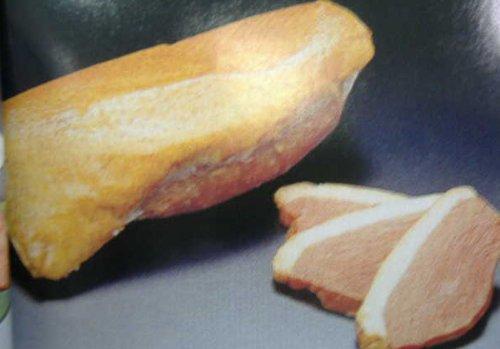 合い鴨スモーク 5本入 1kg