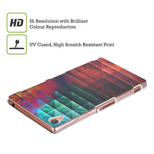 オフィシャルSpires ブレーク ダイアモンド ハードバックケース Sony Xperia C5 Ultra / E5553