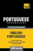 Portuguese vocabulary for English speakers - 5000 words