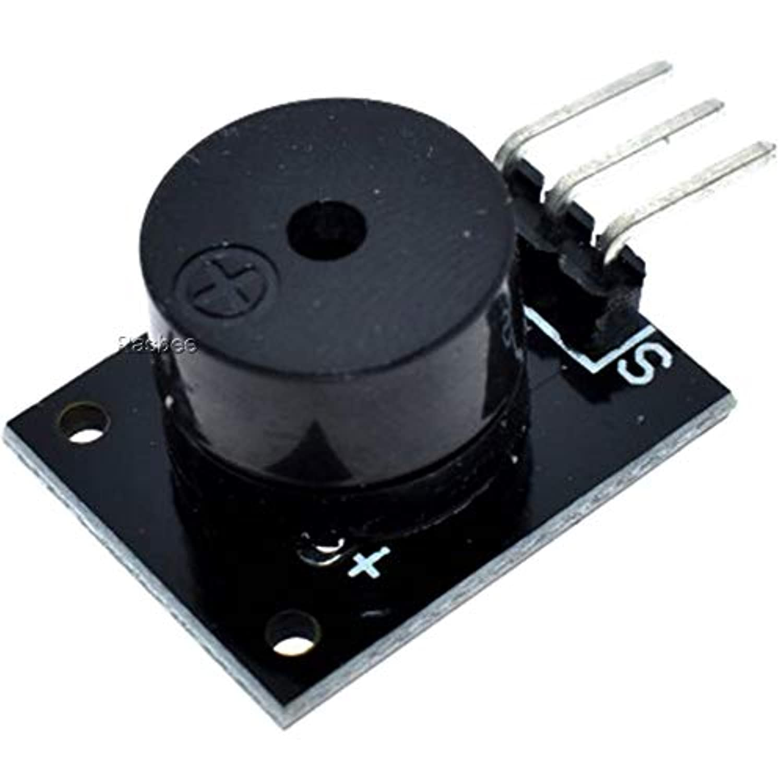 Rasbee オリジナル KY-006 小さなパッシブブザーモジュール アラームセンサモジュール Arduino 1個 [並行輸入品]