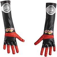 Kamen Rider Dragon Knight Gloves Child 仮面ライダードラゴンナイト手袋?チャイルド?ハロウィン?サイズ:One Size