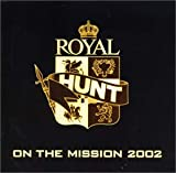 THE VERY BEST OF THE ROYAL HUNT