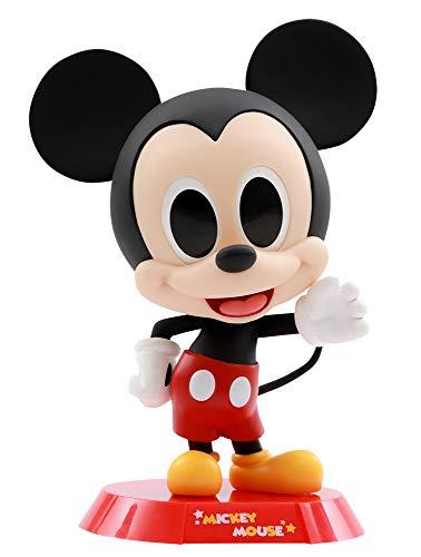 【コスベイビー】『ミッキーマウス スクリーンデビュー90周年』[サイズS]ミッキーマウス