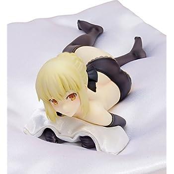 ランジェリースタイル Fate/stay night セイバーオルタ 1/8スケール PVC製 塗装済み完成品フィギュア