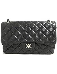 09c86e649878 Amazon.co.jp: CHANEL(シャネル) - バッグ・スーツケース: シューズ&バッグ