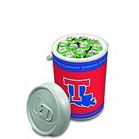 NCAA Louisiana Tech Bulldogs Mega Can Cooler、18.93L
