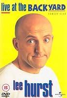 Lee Hurst Live at the Backyard Comedy Club [DVD]