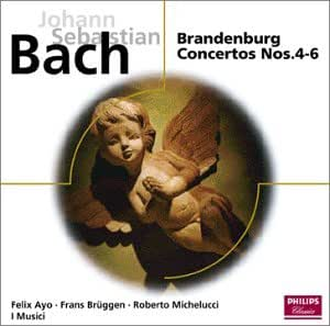 Brandenburg Cons 4-6