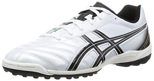 [アシックス]サッカーシューズDSLIGHT2TFSLTST6660090パールホワイト/ブラック28.0