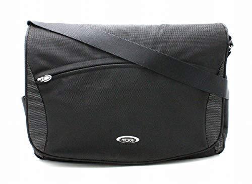 [トゥミ] TUMI メッセンジャーバッグ ショルダーバッグ ビジネスバッグ メッセンジャー ブリーフケース ブラック 黒 6404STE