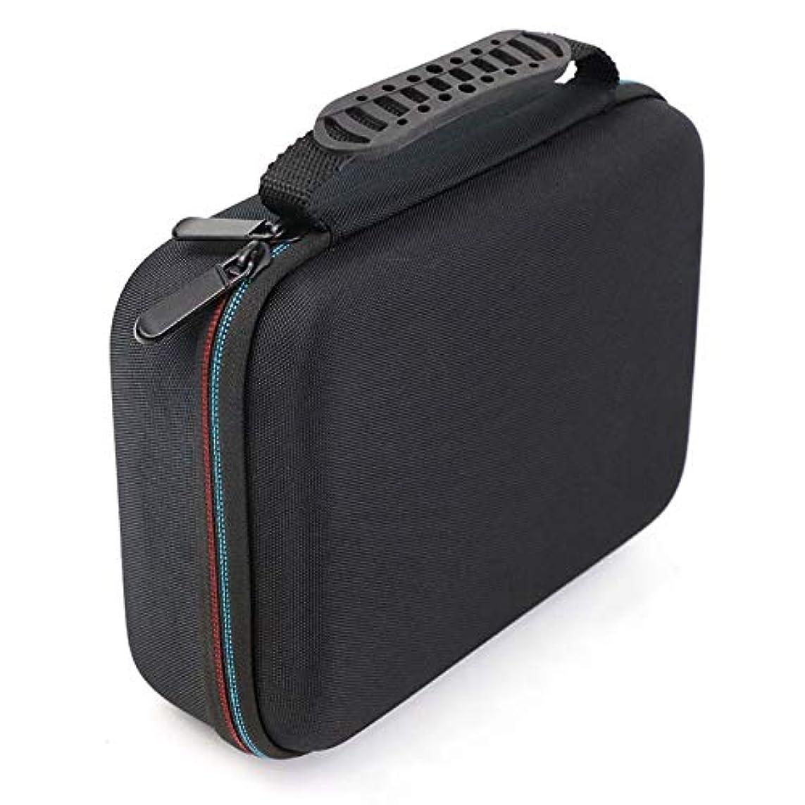 十分にリーチ過半数CUHAWUDBA バリカンの収納ケース、携帯用ケース、耐衝撃バッグ、シェーバーのキット、Evaハードケース、収納バッグ、 Mgk3020/3060/3080用