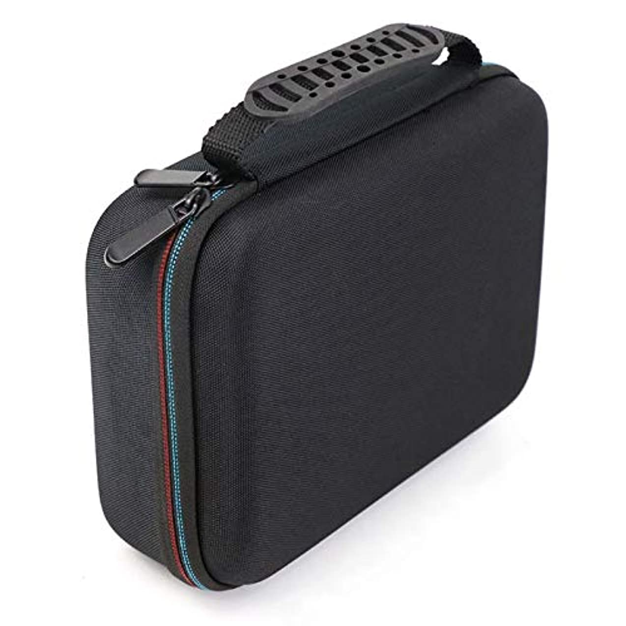 ユーザーブロック形成Gaoominy バリカンの収納ケース、携帯用ケース、耐衝撃バッグ、シェーバーのキット、Evaハードケース、収納バッグ、 Mgk3020/3060/3080用