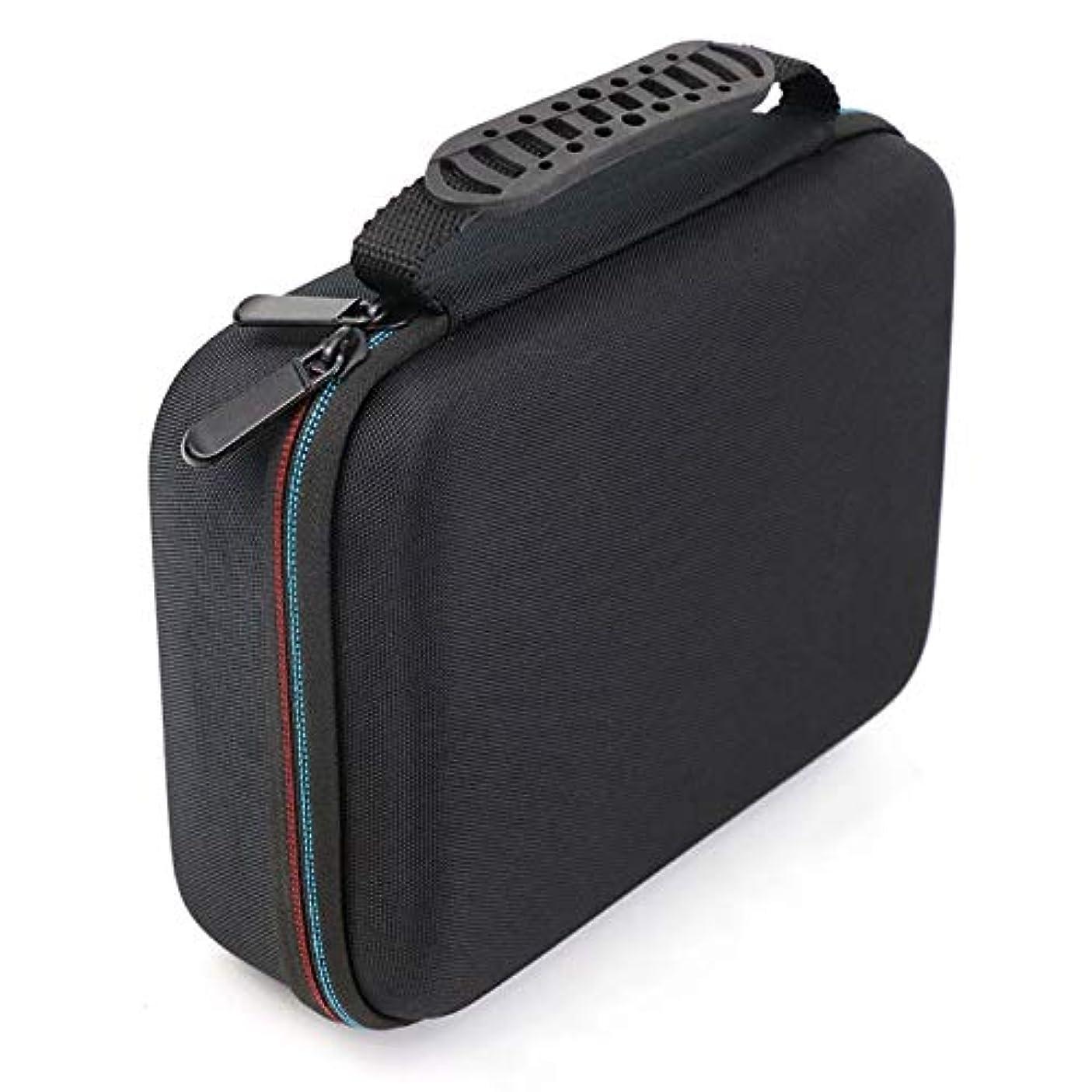 アルバニーグリットくそーGaoominy バリカンの収納ケース、携帯用ケース、耐衝撃バッグ、シェーバーのキット、Evaハードケース、収納バッグ、 Mgk3020/3060/3080用