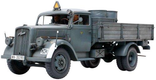 1/35 ミリタリーミニチュアシリーズ No.291 ドイツ 3トン 4×2 カーゴトラック