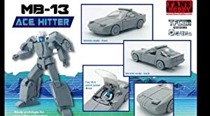 Fans Hobby MB-13 ACECE HICCTTER