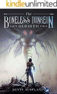 The Boneless Dungeon: Rebirth (English Edition)