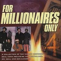 Millionaires Vol 4