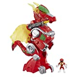 PRG Psh Ls Feature Zord