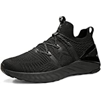 PEAK Technology Running Shoes Men Taichi 1.0PLUS Shock Comfortable Breathable Absorbing Sneakers Men Shoes Lightweight Casual Air Cushion Shoes Gym Sneakers