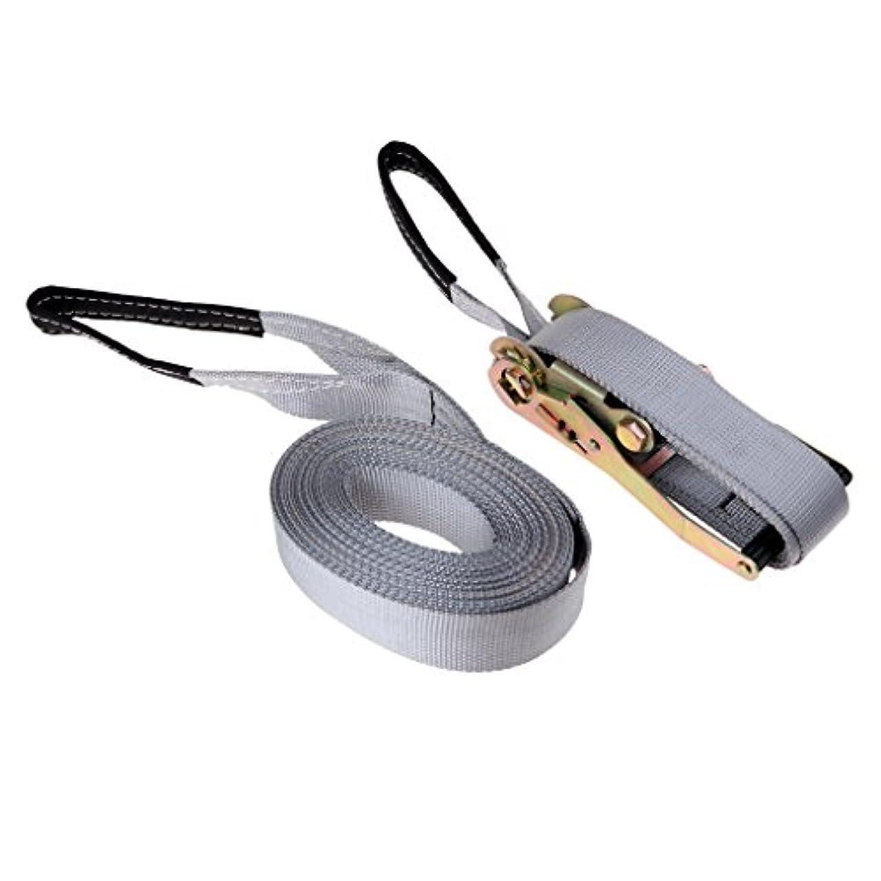 Perfeclan スラックラインキット テンショナー ナイロンライン 耐久性 全5カラー