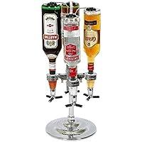La Chaise Longue 24-cl048ドリンクディスペンサーの4のボトルby La Chaise Longue