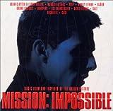 ミッション:インポッシブル ― オリジナル・サウンドトラック