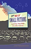 The Best Small Fictions 2018 画像