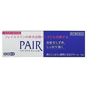 【第2類医薬品】ペアアクネクリームW 14g ...の関連商品1