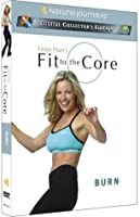 Fit to Core: Burn [DVD]