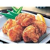 みつせ鶏 から揚げ(しょうゆ味) 1kg