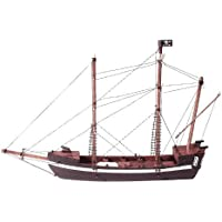 Backyard and Beyond Basic Boats - Pirate Ship [並行輸入品]