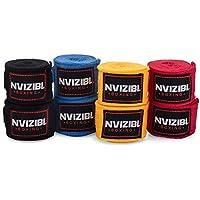 Nvizibl ボクシングハンドラップ 総合格闘技 ハンドラップ キックボクシング ハンドラップ ムエタイ ハンドラップ 空手ハンドラップ