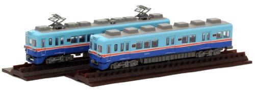 鉄道コレクション 熊本電気鉄道200形2両セット