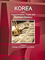 Korea North Export-import Trade and Business Directory