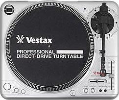 VESTAX ターンテーブル PDX-2000MK2