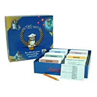Game Mc Wiz the Ultimate Game of Knowledge and Trivia