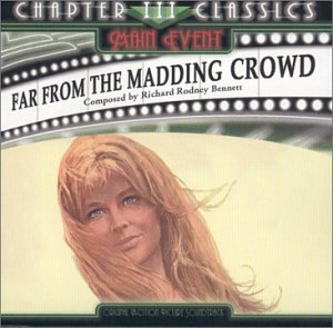 Far from the Madding Crowd (1967 Film)